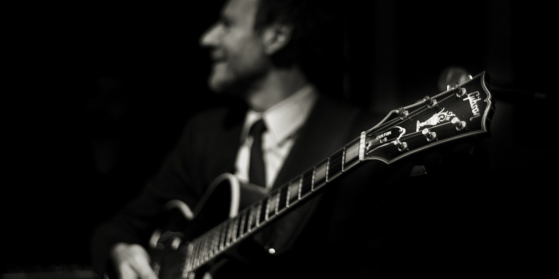 On Stage | Daniel Daibem Band