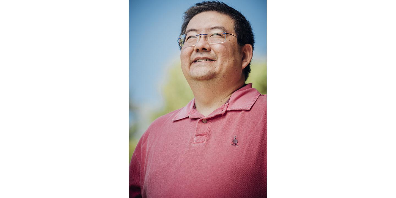 Portrait | Ricardo Yabushita, Enterpreneur
